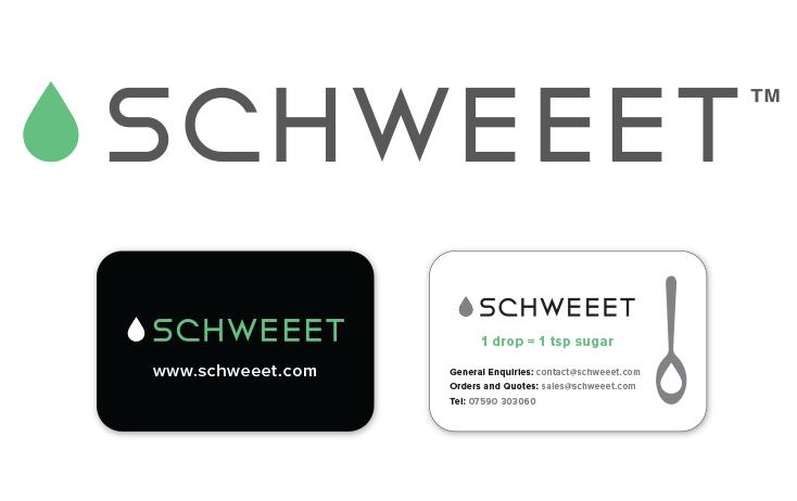 Schweeet_Logo_Design